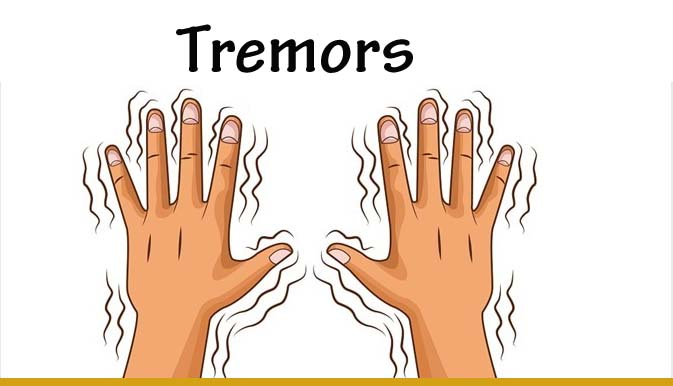 What Causes Tremors In Hands?