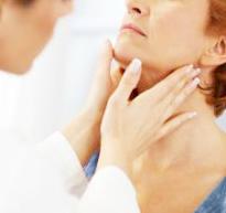 Underactive Thyroid Treatment.