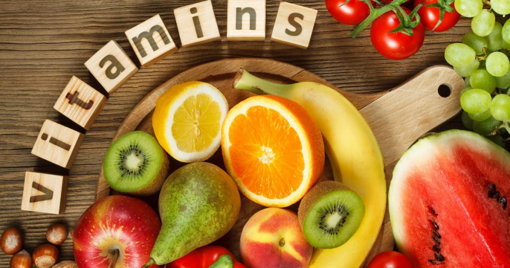 Vitamins For A Healthy And Strong Immune System