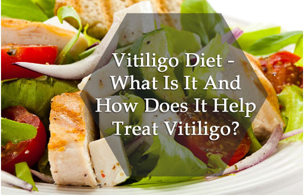 Role of diet in Vitiligo