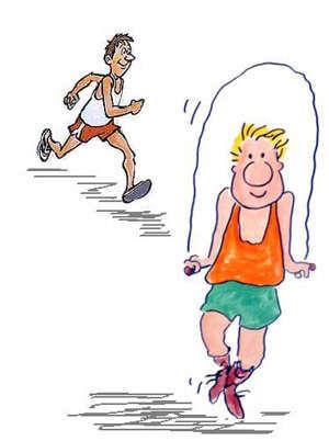 Exercise for diabetes 2