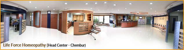Homeopathy Consultant in Mumbai