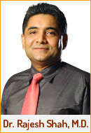 Dr Rajesh Shah