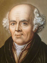 Hahnemann founder of Homeopathy science