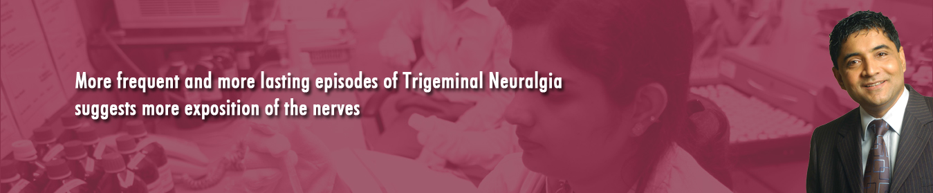 Trigeminal Neuralgia/homeopathic medicines case photos/